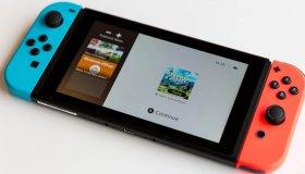 Η Nintendo απαγορεύει λέξεις σε usernames του Switch