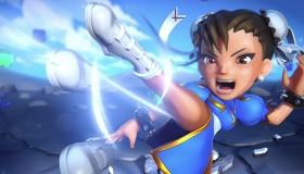 Η Capcom κλείνει το Puzzle Fighter