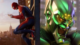 Easter egg με τον Green Goblin στο Marvel's Spider-Man