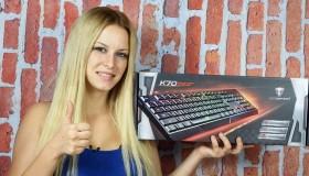 Budget Gaming 23: Motospeed K70