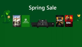 Xbox Spring Sale 2019