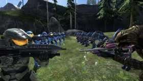 Installation 01: Τα Halo 1-3 στα PC