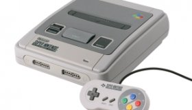 Retro Gamers 3: Super NES - Super Mario World