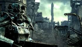 Σταματάει η ανάπτυξη του Capital Wasteland mod για το Fallout 4