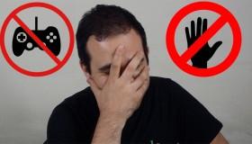 WTF News 11: Απαγορεύονται τα games και ο αυνανισμός