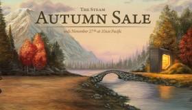Steam Autumn Sale (Black Friday) 2018