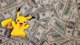 Το Pokemon Go έβγαλε 1,5 δις ευρώ σε δύο χρόνια