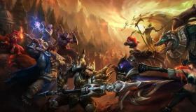 Top 10: Οι καλύτεροι champions του League of Legends