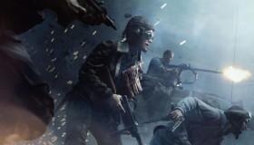 Battlefield V: War Stories