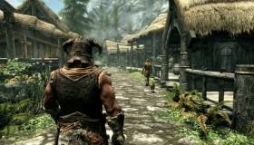 Δωρεάν δοκιμή του Skyrim Special Edition στο Steam
