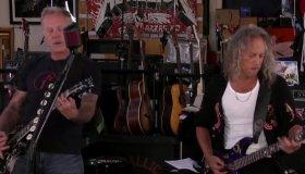 To Twitch αντικατέστησε τον ήχο της εμφάνισης των Metallica στην BlizzCon