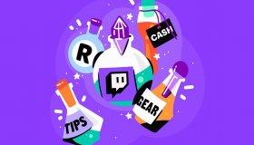 Νέο ρεκόρ θεατών για το Twitch