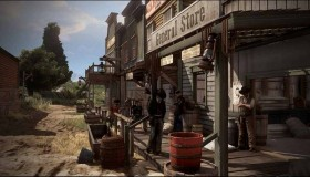 Wild West Online gameplay video