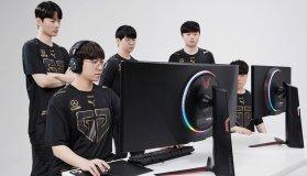 Η Gen.G eSports θα χρησιμοποιεί στο εξής LG UltraGear gaming οθόνες