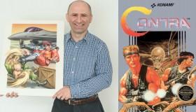 Συλλέκτης προσφέρει 100.000 δολάρια για το αυθεντικό artwork του Contra
