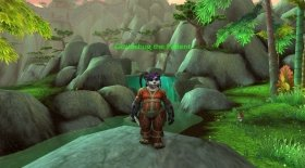 WoW: Mists of Pandaria Monk Guide