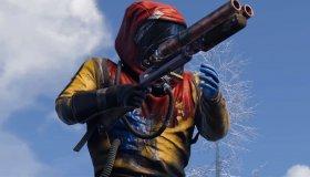 Rust closed beta για PS4 και Xbox One