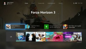 Career System στο Xbox One