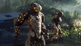 "EA: ""Το marketing του Anthem ήταν λάθος γιατί βιαστήκαμε να το κυκλοφορήσουμε"""