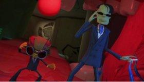Psychonauts 2 gameplay videos