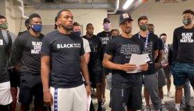 "2K Games: ""Είμαστε με το μέρος των παικτών του NBA και WNBA που πήραν την απόφαση να απέχουν από τα playoffs"""