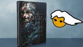 Το Death Stranding θα κυκλοφορήσει ταυτόχρονα στο Steam και το Epic Games Store