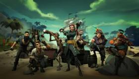 Το Sea of Thieves τιμά τους κορυφαίους παίκτες που συμμετείχαν στην beta