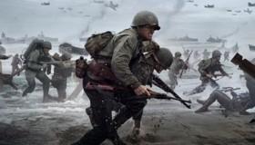 Call Of Duty: World War 2 multiplayer και beta