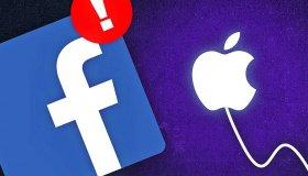 Η Apple μπλόκαρε Facebook update που αναφέρει ότι το App Store χρεώνει 30%