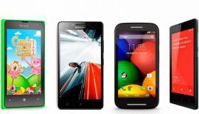 Τα 10 καλύτερα low budget smartphones