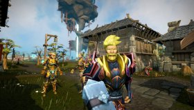 To RuneScape έρχεται στο Steam