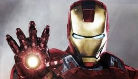 Αφιέρωμα στον Iron Man