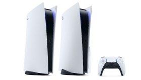 PS5 & PS5 Digital: Τα τεχνικά χαρακτηριστικά