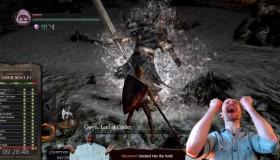 Streamer τερμάτισε και τα τρία Dark Souls συνεχόμενα χωρίς να δεχτεί damage