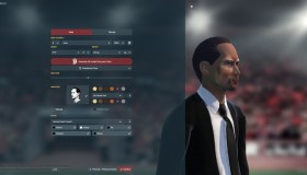 Football Manager 2019: Demo