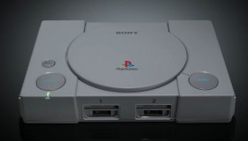 Press Start: Θα αγοράσετε το PlayStation Classic;