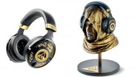 Assassin's Creed: Origins headset 18 καρατίων στα 50.000 ευρώ