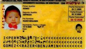Fan της Razer από το Περού ονόμασε τον γιο του Razer Benjamin