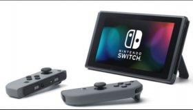 Nintendo Switch: Τα games