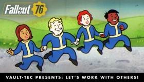 Το Fallout 76 δεν θα έχει cross-play
