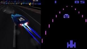 Έρχεται mobile έκδοση του Night Driver