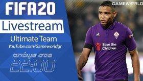 FIFA 20 Livestream
