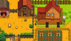 Stardew Valley Collector's Edition για PC και Switch