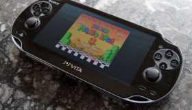 Έσπασε η προστασία του PS Vita