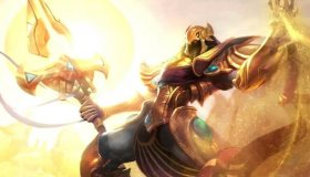 League of Legends: Azir guide