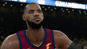 NBA 2K18 The Prelude demo