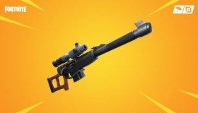 Fortnite v10.00: Rift Zones, αυτόματο Sniper Rifle και Arsenal LTM