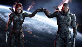 Φήμη: Mass Effect Trilogy Remastered