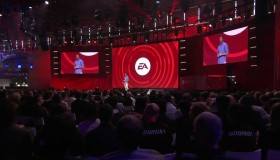 Gamescom 2017: EA press conference