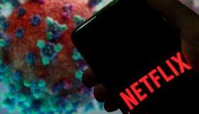 """Netflix: """"Αυξήθηκε η τηλεθέαση λόγω του κορωνοϊού"""""""